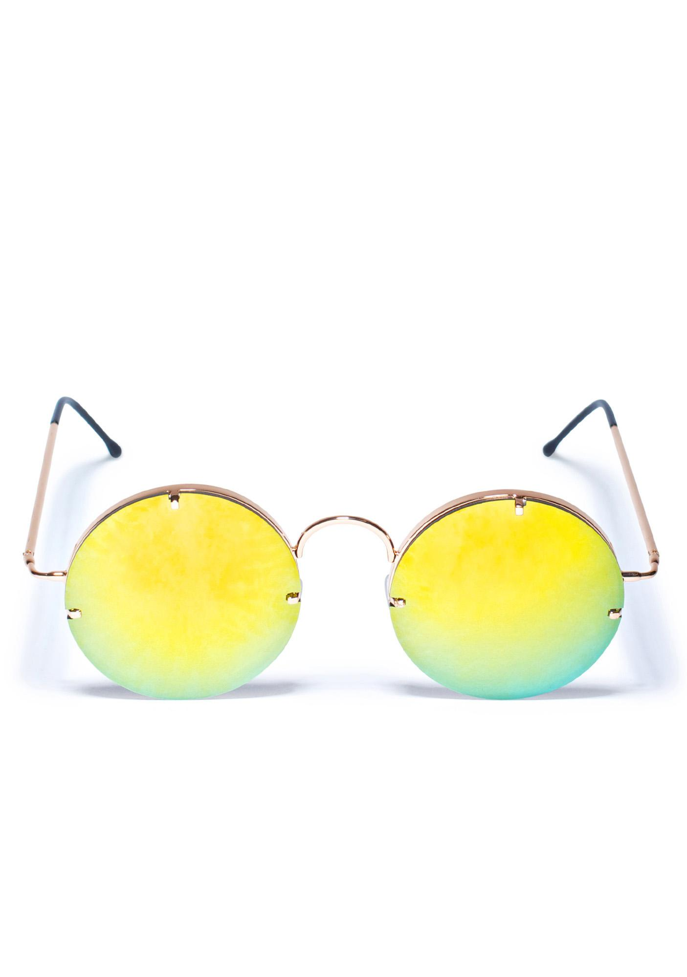 Spitfire Poolside Sunglasses