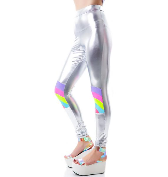 Obscure Couture Lunette Leggings