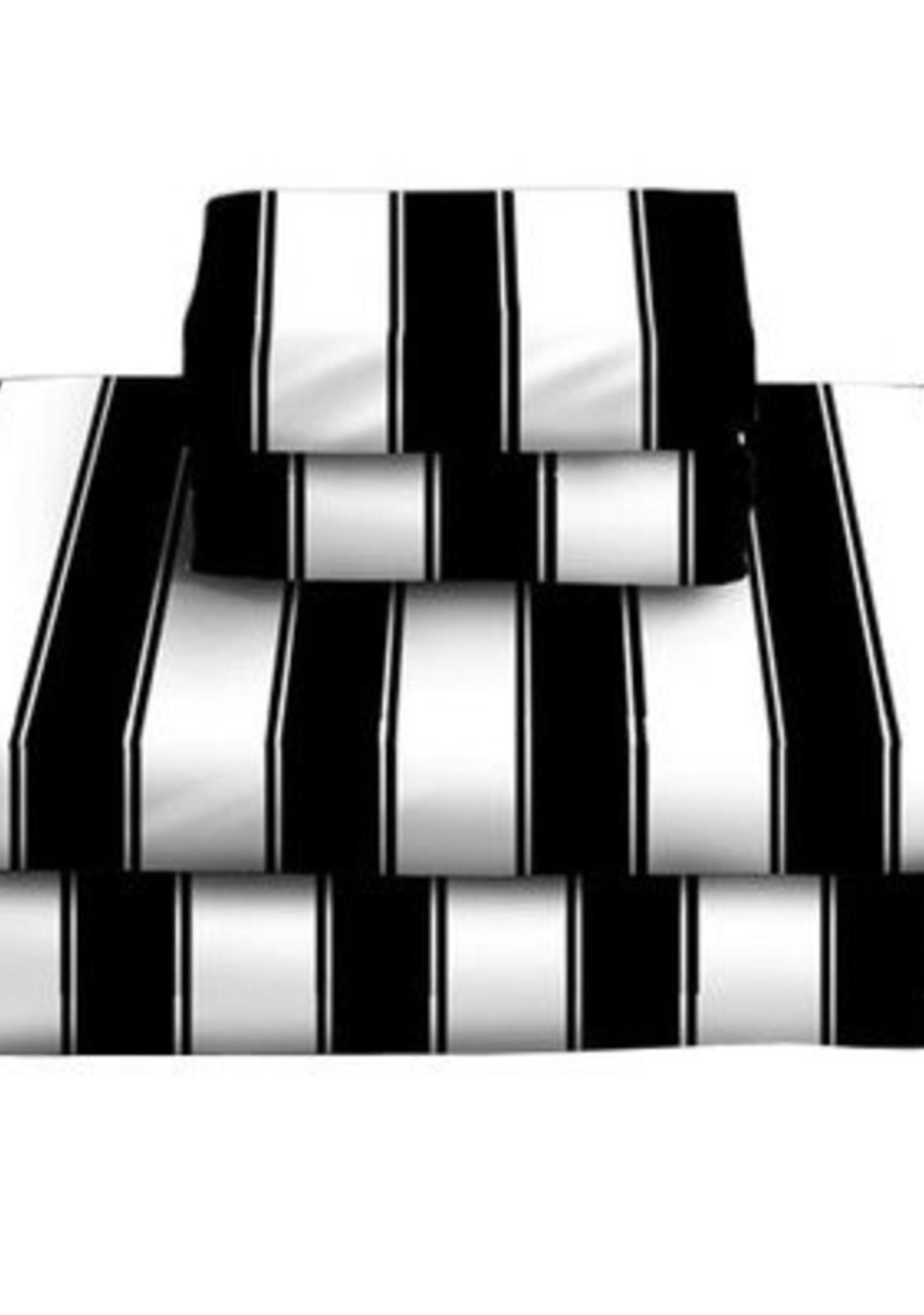 Beetlejuice Sheet Set