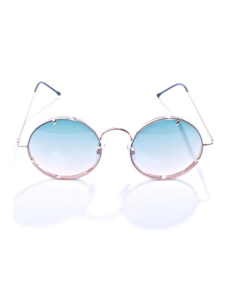 Pink Poolside Sunglasses