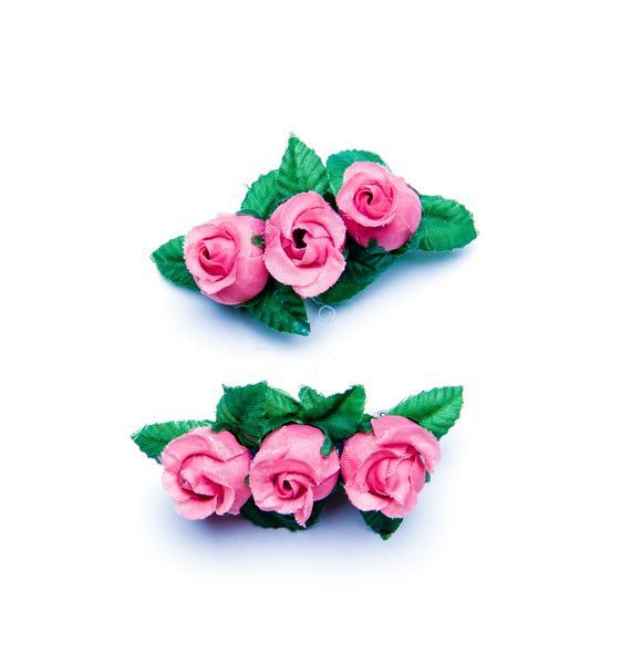 Rose Clip