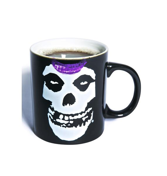 Sourpuss Clothing Misfits Mug