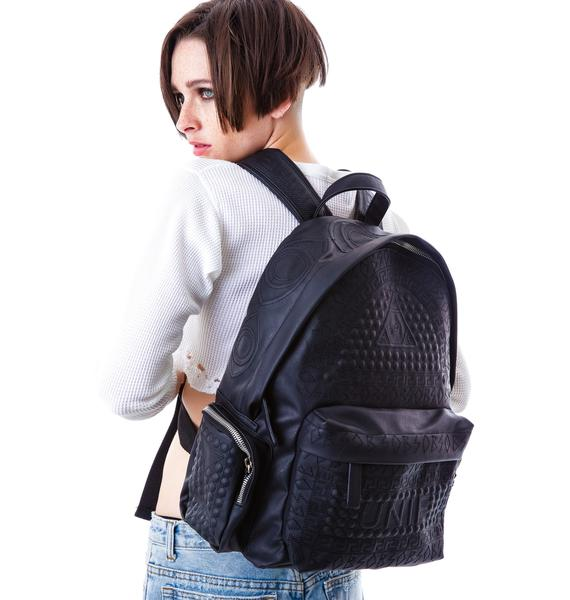 UNIF Braille Backpack