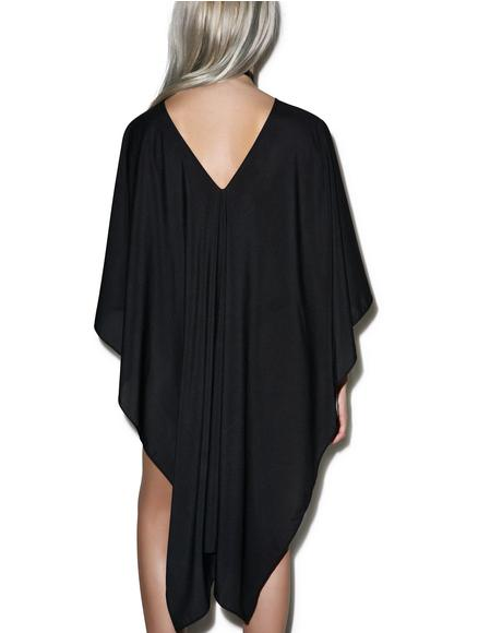 Loose Tooth Poncho