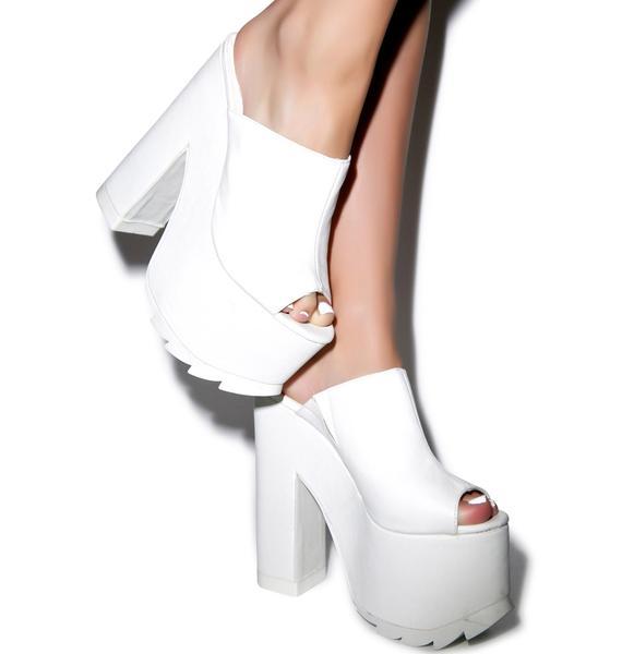 Y.R.U. Dream Platform Shoe