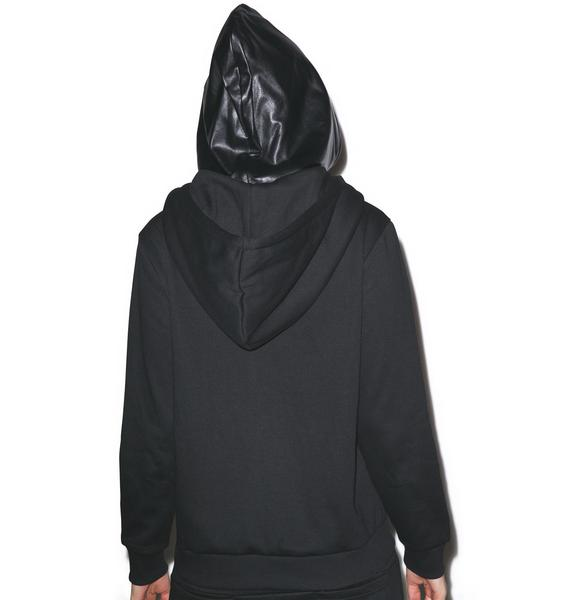 Dai Double Hood