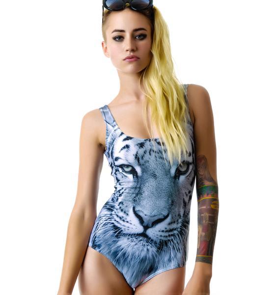 Eye of the Tiger Bodysuit