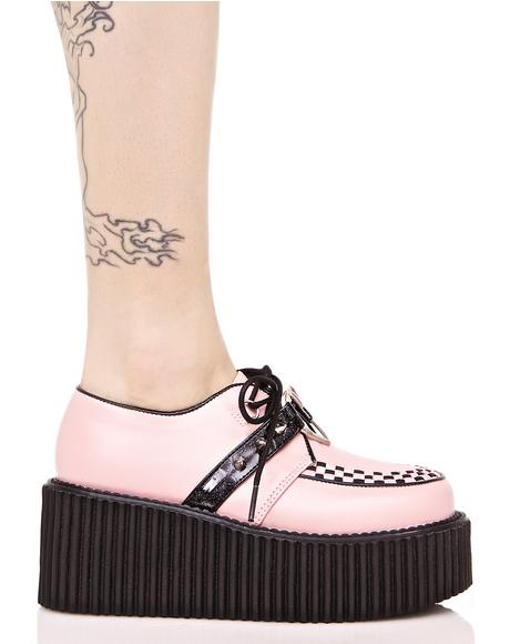 Rose Brokenhearted Creepers
