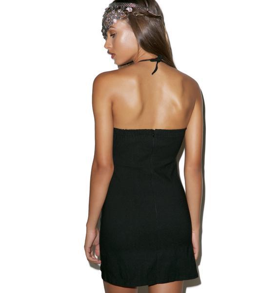 O Mighty The Midnight Xtina Dress
