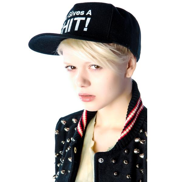 UNIF Who Gives a Cap