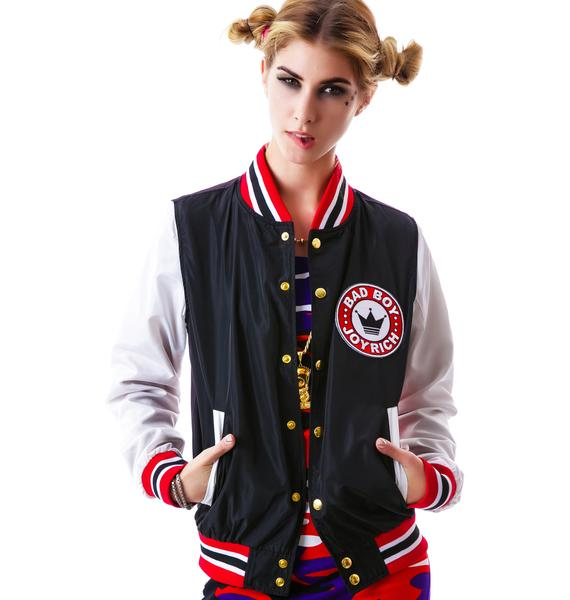 Joyrich Bad Boy Kings From Paris Jacket