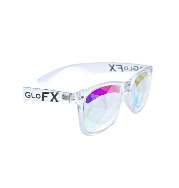 GloFx Ultimate Kaleidoscope Glasses