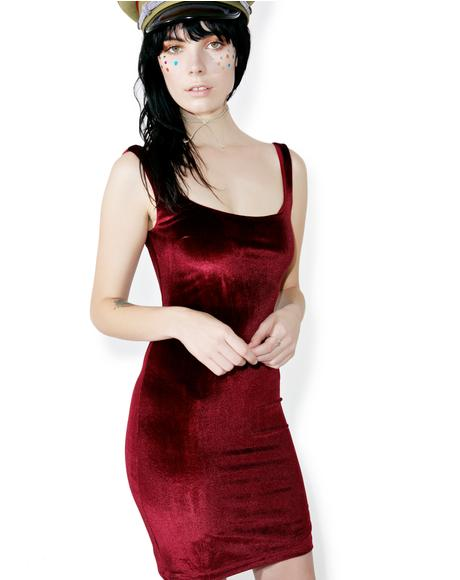 Wine With Me Bodycon