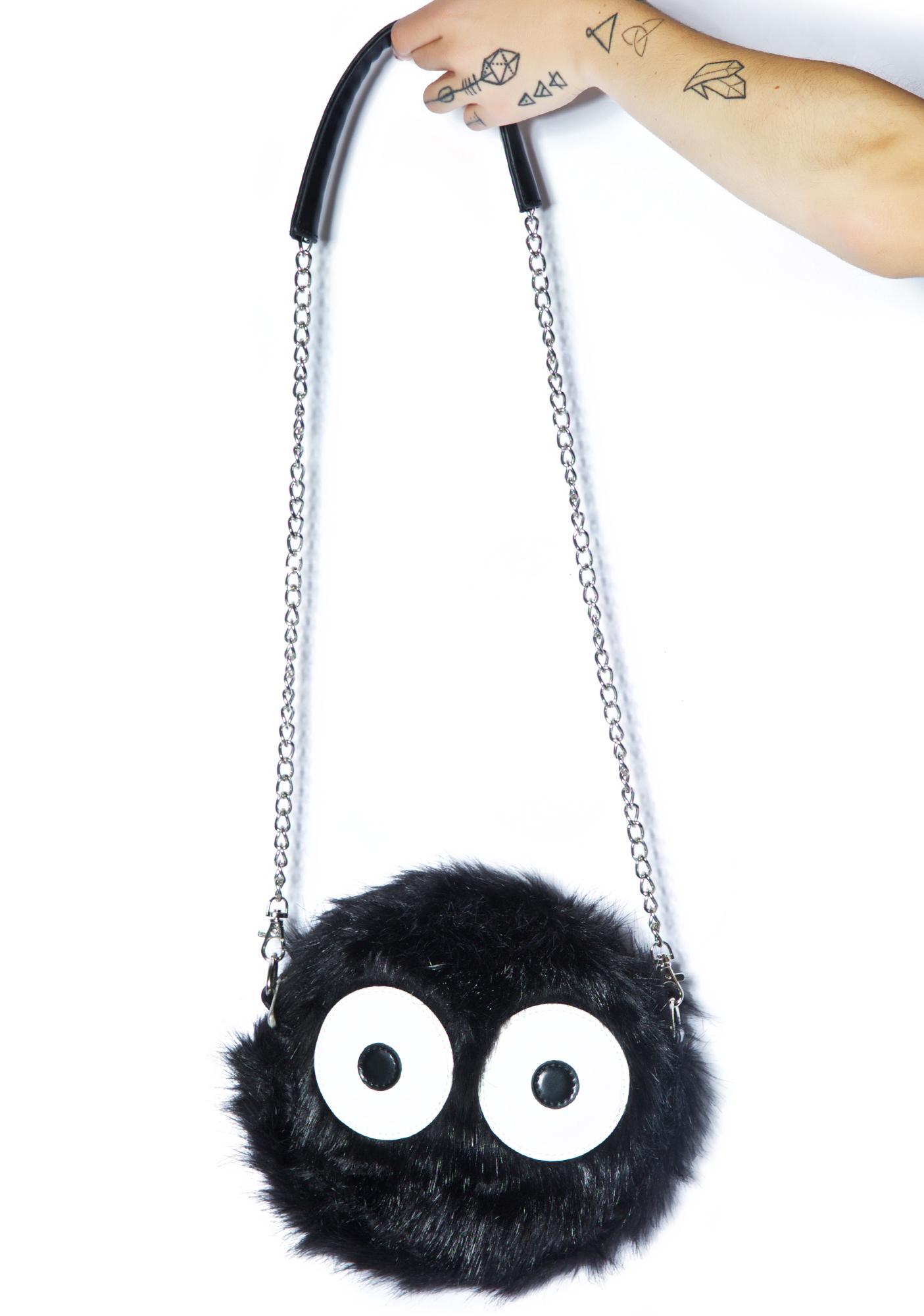 Disturbia Critter Bag