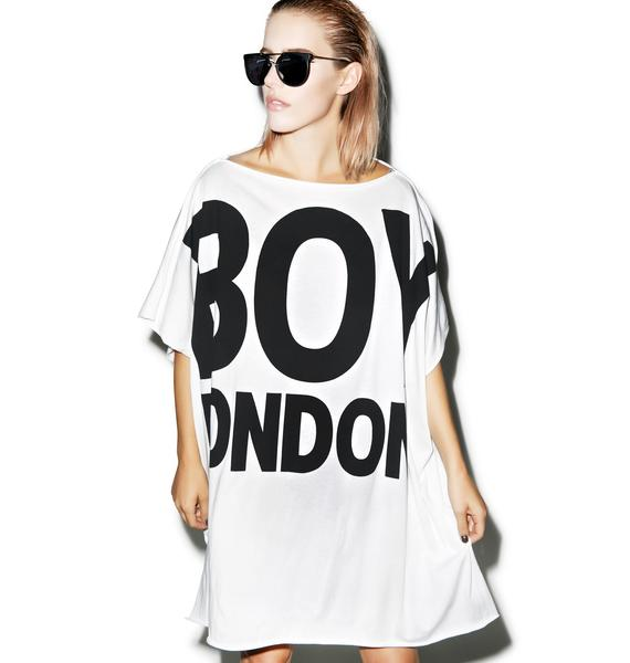 BOY London Boy London Sak Shirt