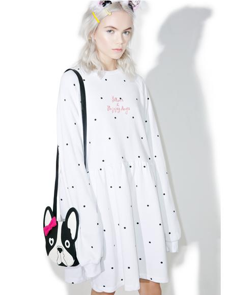 Kittens And Puppies Dress