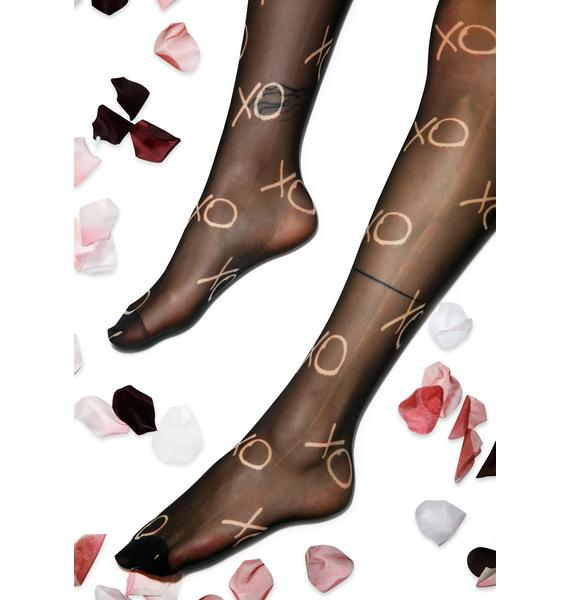 Sugarbaby Love Me Like Tights