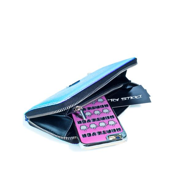 Skinnydip Cosmo Wallet