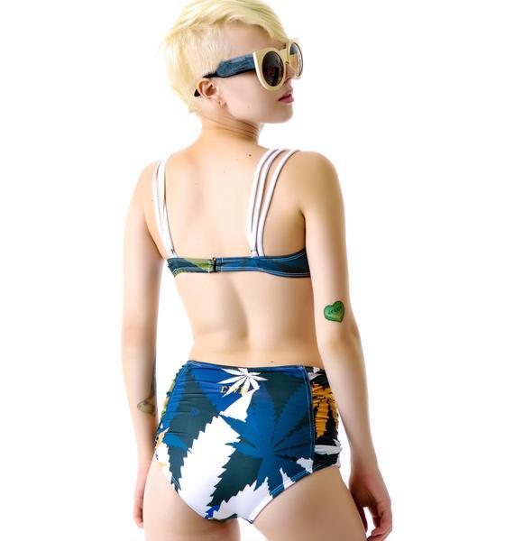 Civil Clothing Medicinal Bikini