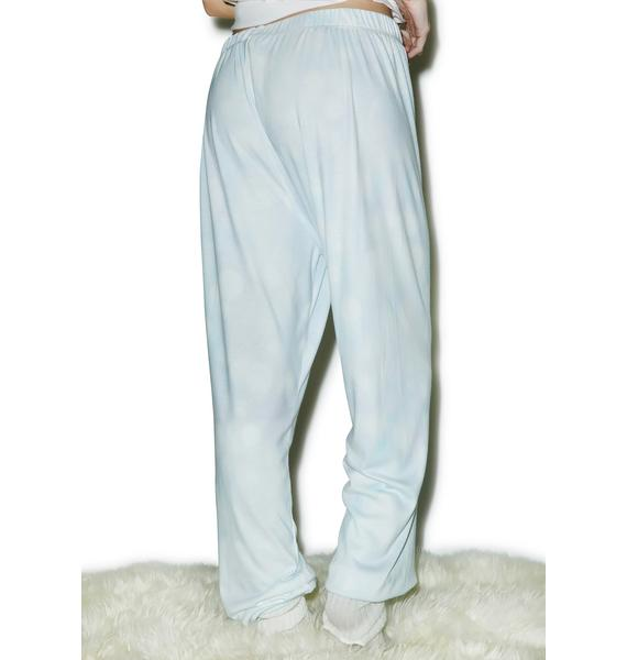 Wildfox Couture Unicorn Sparkle Easy Sweats