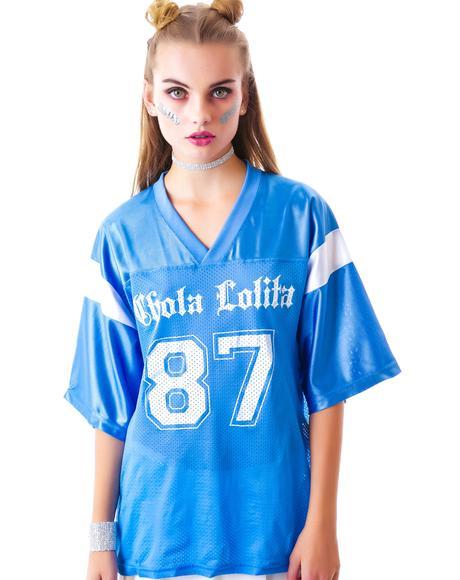 Chola Lolita 87 Jersey