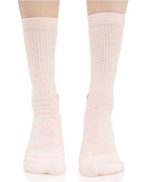 Uncommon Classic Crew Socks