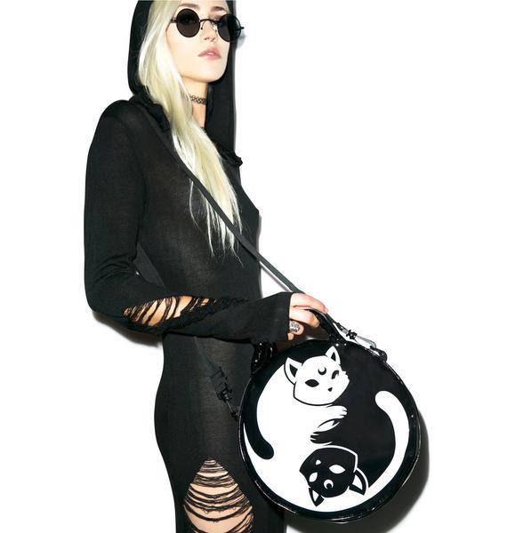 Killstar Yin Yang Handbag