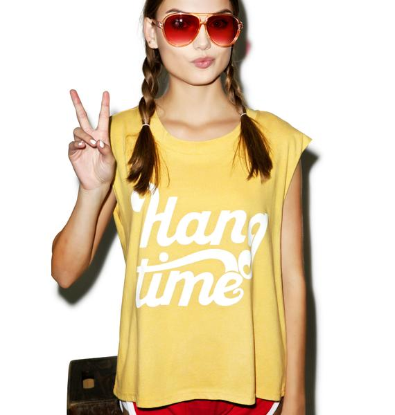 Somedays Lovin Hang Time Tank Top
