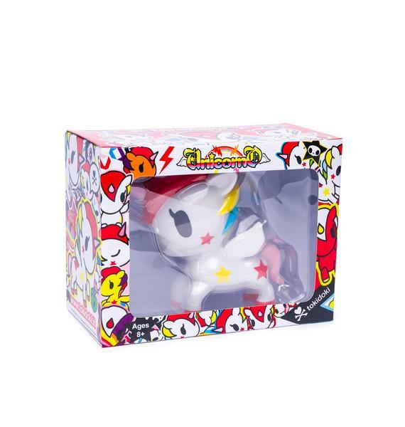 Tokidoki Stellina Vinyl Toy