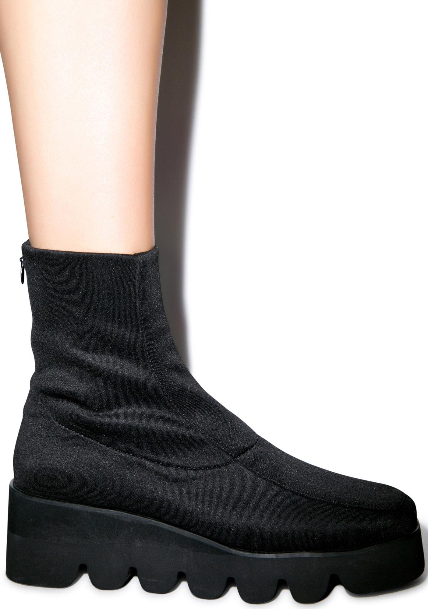 UNIF Antwerp Boot