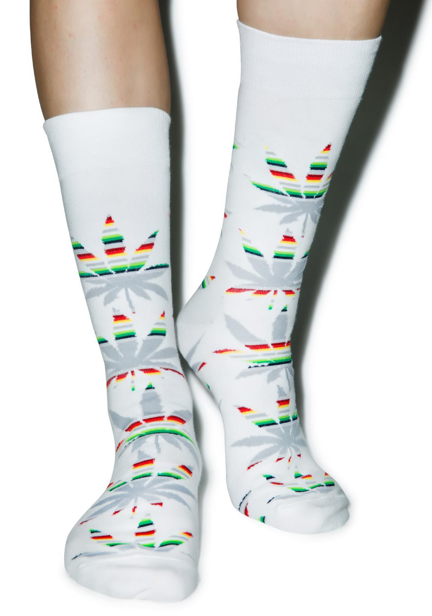 HUF Serape Socks