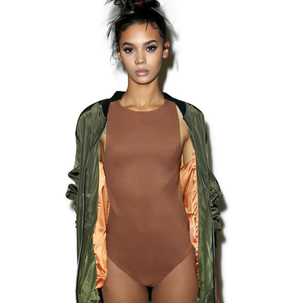 Street Warrior Bodysuit