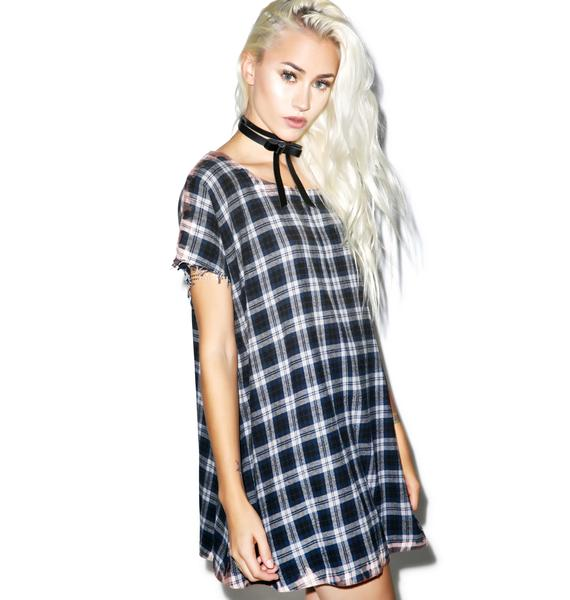 Wildfox Couture Vista Swing Dress