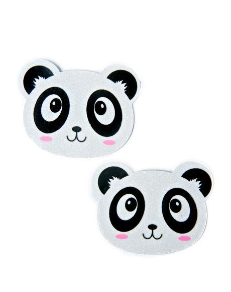 Panda Pasties