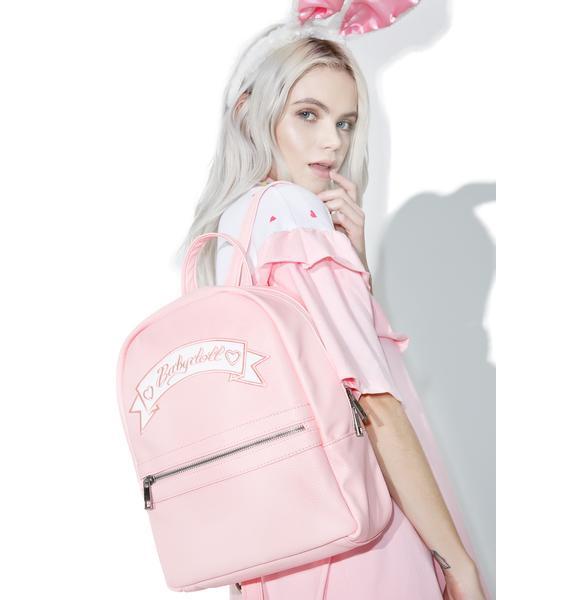 Sugarbaby Babydoll Mini Backpack