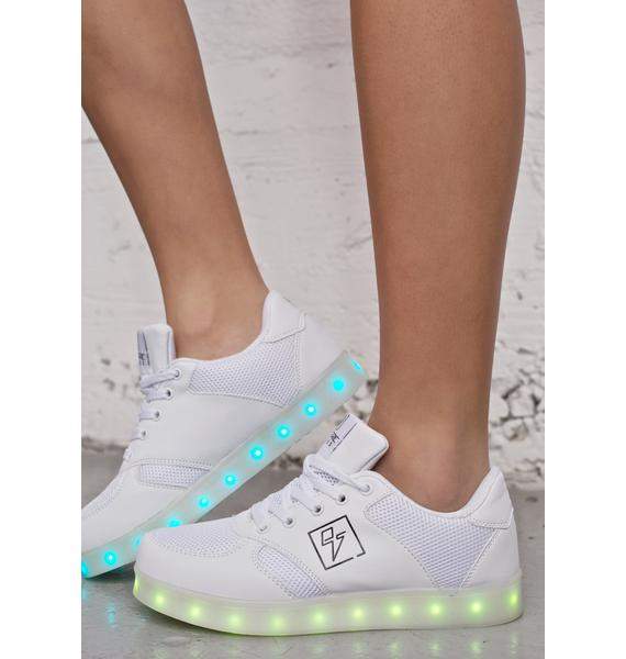 Electric Styles Plexus Light Up Shoes