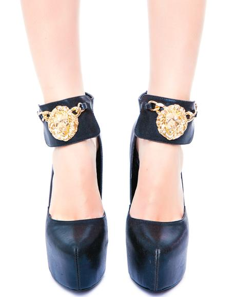 The King V Platform Pump