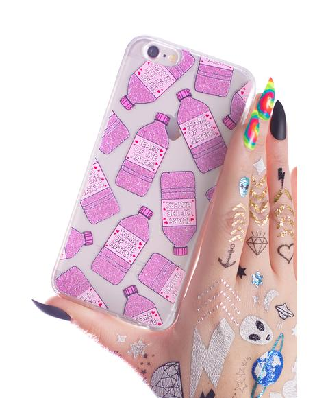 Tears Of Haters iPhone 6/6+ Case
