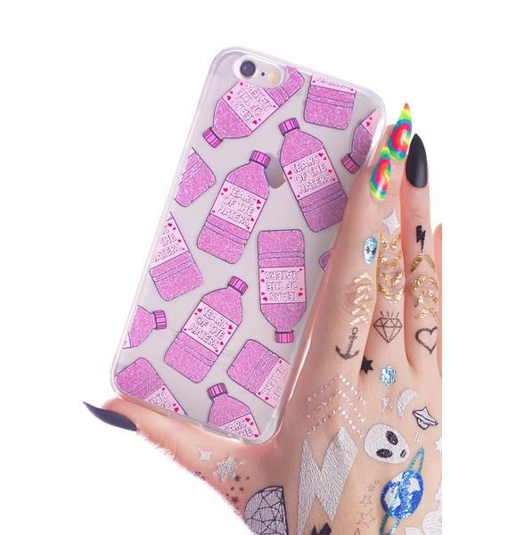 Skinnydip Tears Of Haters iPhone 6/6+ Case