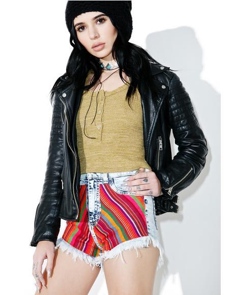 Azucar Shorts