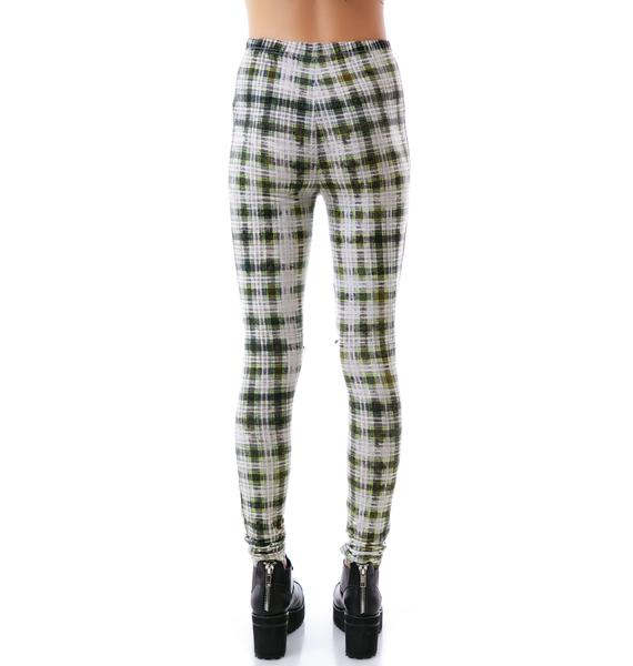 Mink Pink Tomorrow Never Knows Leggings