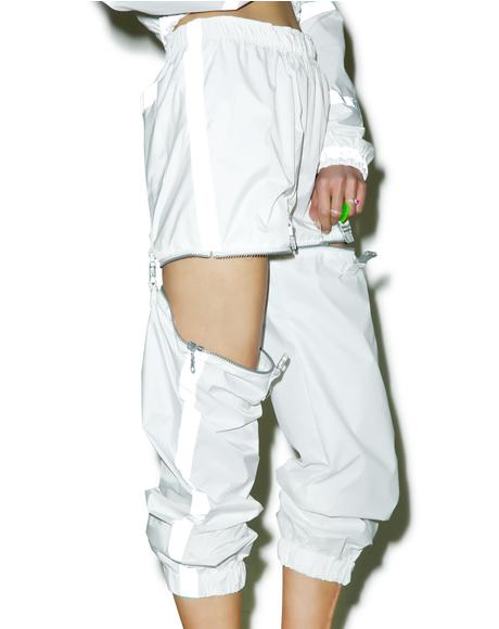 Treq Reflective Pants