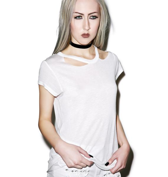 Cheap Monday Light Duple Tee