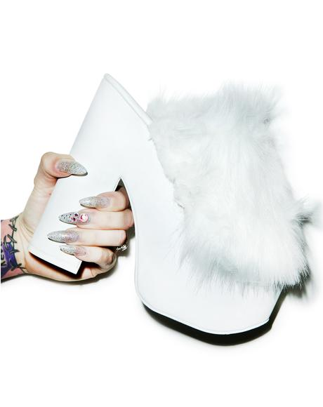 Dream Fur Sure Platforms