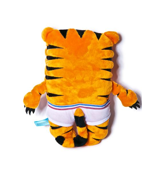 Timmy Tiger in Undies Plush