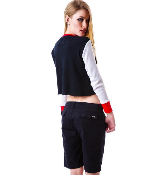 UNIF Staple Shorts