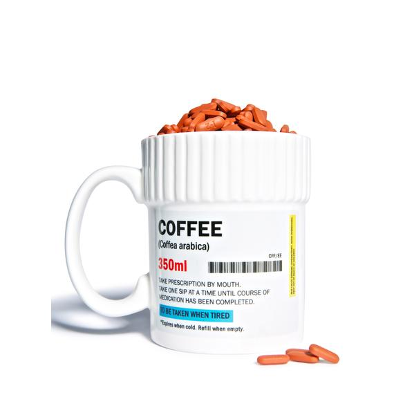 Need My Meds Coffee Mug