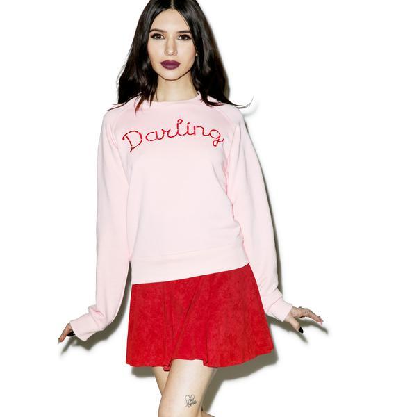 Valfré Darling Sweatshirt