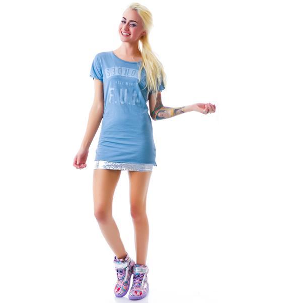 Zoe Karssen Blondes Have Fun Tee