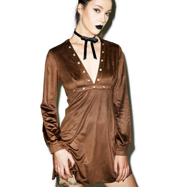 Delmar Dress